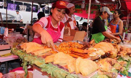 Alistan tercera edición del Festival del Taco