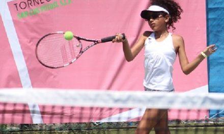 Gran ambiente en el Nacional Infantil-Juvenil de Tenis