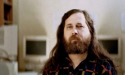 Richard Stallman  estará en SLP