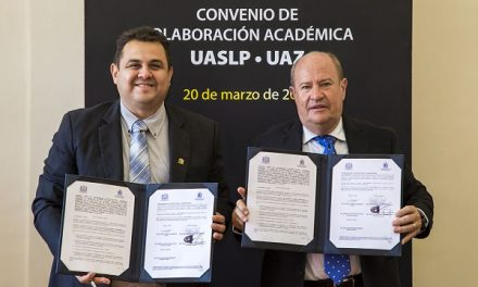 Colaboración UASLP y Universidad de Zacatecas