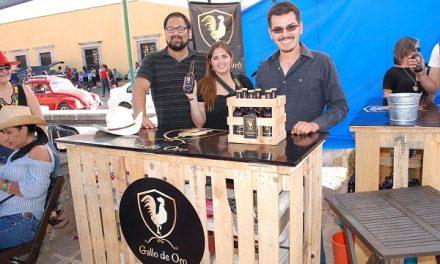"Invitan al  ""Festival de la Cerveza Artesanal"""