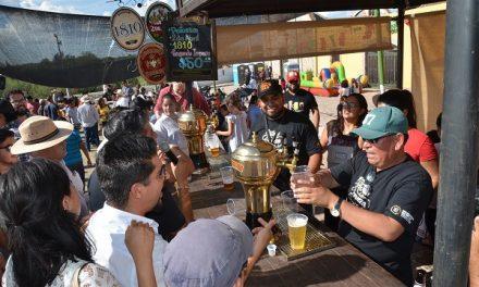 """Listo el """"Festival de la Cerveza Artesanal"""" en Bocas"""