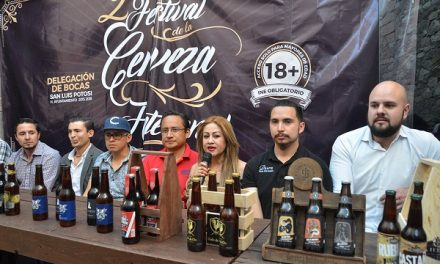 2º. Festival de la Cerveza Artesanal