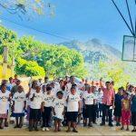 Combatir la Corrupción, Pobreza y Desigualdad: MGB