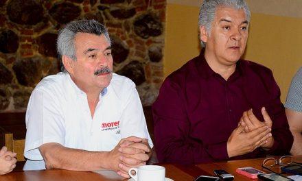 Detonar el desarrollo económico de la Huasteca: MACP