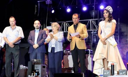 Inició el Festival de la Cantera 2018