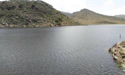 Garantizado suministro de agua para la ciudad