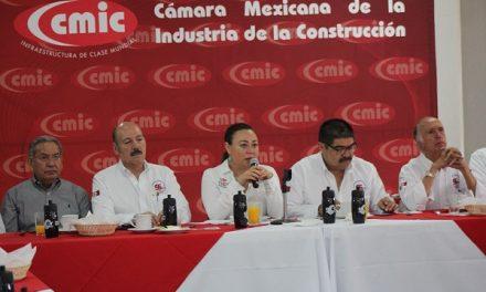 Reactivar la obra pública en la Capital: Cecy Gonzalez