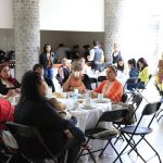 Madres de familia refrendan su apoyo a RGJ