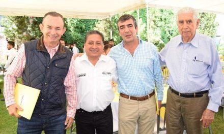 Soledad, polo de desarrollo económico: GHV
