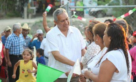 Continuidad de proyectos sociales en la Zona Rural: JTJ