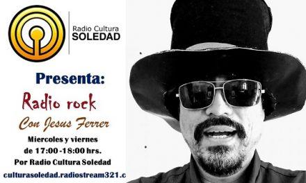 """Programa """"Radio Cultura Soledad"""