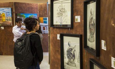 Exposición Arquitectura y Arte Potosino