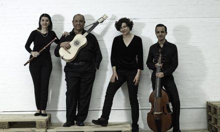 Fontegara Música Barroca