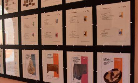 """Exposición """"Dinosaurios por Correo 1 y 2"""""""