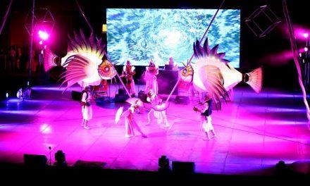 Inauguran la XX festival del desierto
