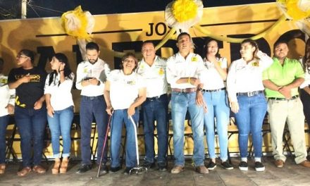 Salario mínimo debe elevarse: Leonor Noyola