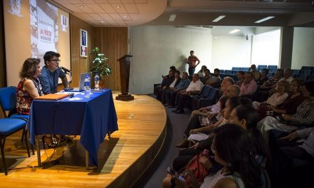 Un éxito libro: Un prócer Matehualense