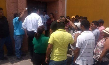 PRD exige sancionar compra de votos