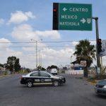 Supervisión continúa en semáforos: DTyPV