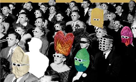 """Conferencia """"Interviniendo al público"""""""