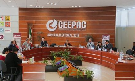 Pide CEEPAC esperar resultados definitivos