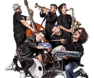 9º Jazz Fest Real de Catorce
