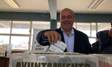 JLF confía sea una jornada electoral pacífica