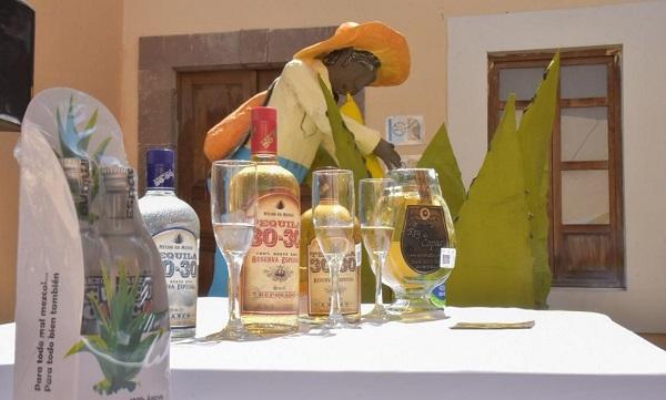 Festival Cultural de Bebidas Tradicionales
