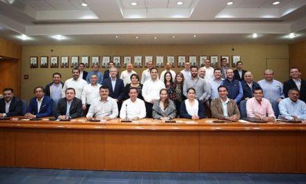 XAZ respalda dirigencia del CENPAN