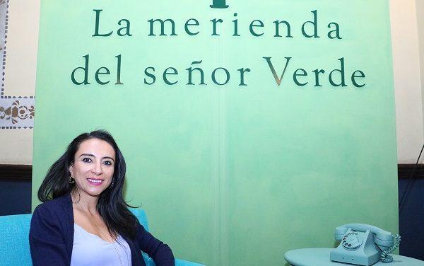 """Invitan a exposición """"La merienda del señor Verde"""""""