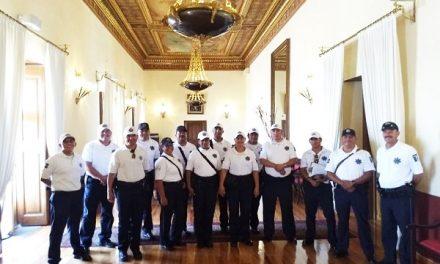 En marcha la Policía Turística en SLP