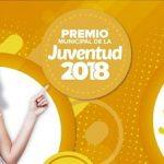 Convocan al Premio Municipal de la Juventud 2018