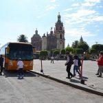 Se esperan a 120 mil turistas en SGS