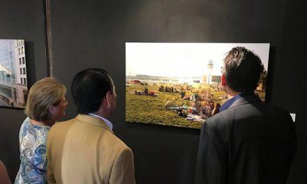 "Exposición ""Alegría de un fotógrafo"""