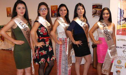 """Convocatoria """"Señorita Villa de Pozos 2018"""""""