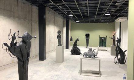 En octubre abrirán museo en Xilitla