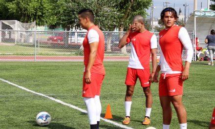 FC Potosino enfrentará a Ocelotes UNACH