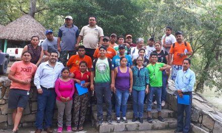 Cuidar y preservar los entornos naturales del Estado