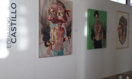 Exposiciones Once y 5ta Bienal Iberoamericana
