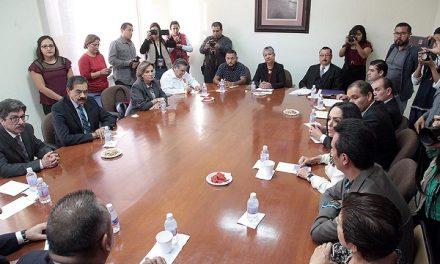 Se instala Comisión de Educación, Cultura, Ciencia y Tecnología
