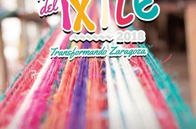 Primer Festival del Ixtle en Zaragoza