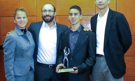 Convocan al premio mérito deportivo 2018