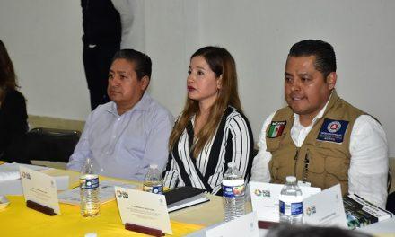 Instalan Consejo de Protección Civil en Soledad