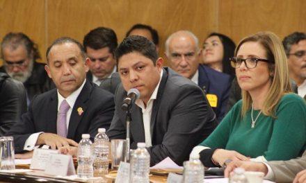 Buscar consensos en beneficio de México: RGC