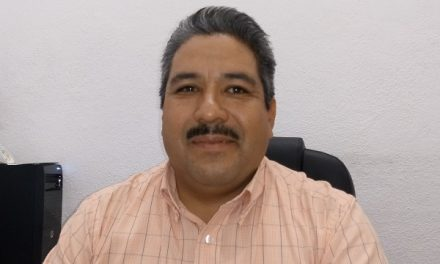 Trabajar en bien de Rioverde: ACA