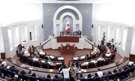 Posicionamiento del Grupo Parlamentario del PRI