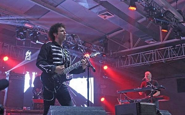 Tributo oficial a la banda Soda Stereo