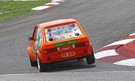 """Gran Premio """"Don Tacho"""" del Campeonato Pony"""