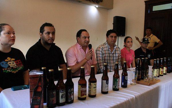 "Segundo ""Festival de la Cerveza Artesanal"""